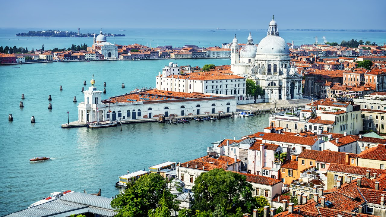 Visiting Venice Italy Life In A Rucksack