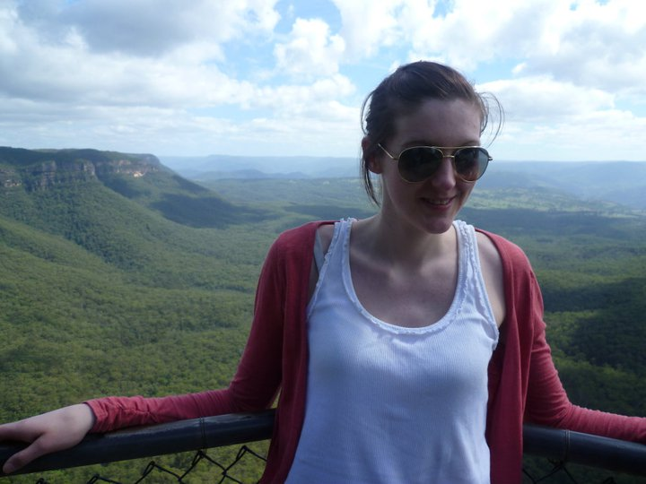 Discovering the Blue Mountains in New South Wales, Australia