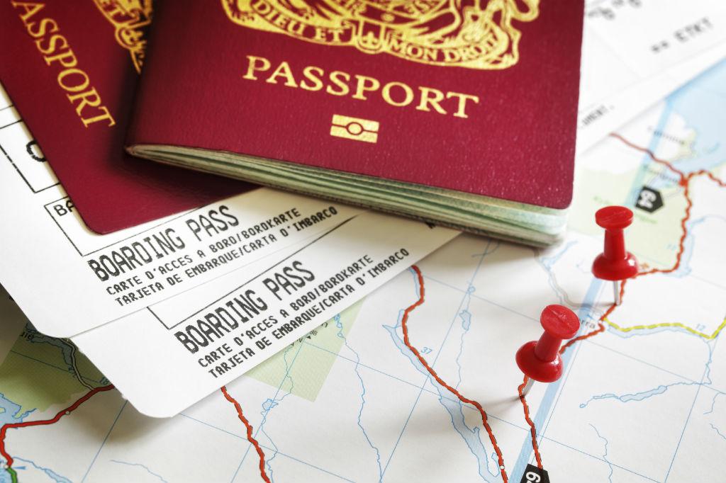 Boarding-pass-and-passport