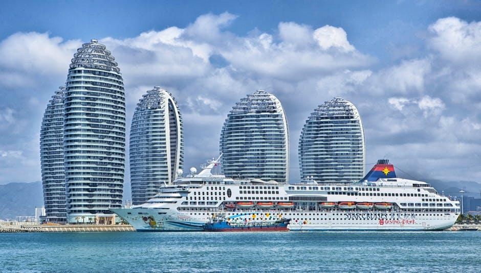 ship-hainan-china-skyline-70370