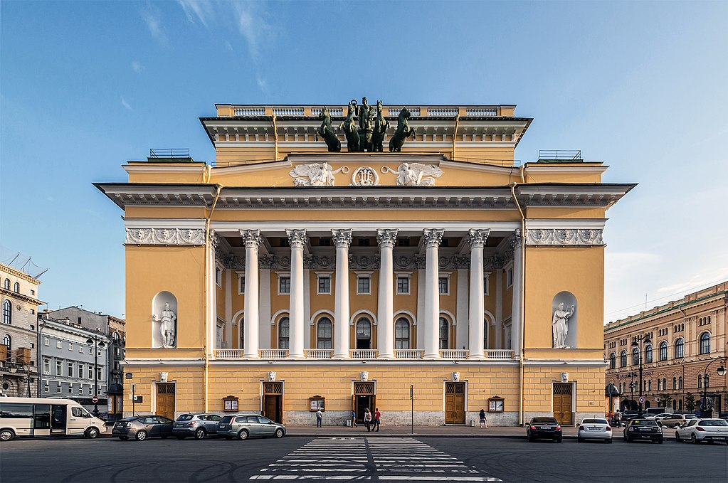 St Petersburg1
